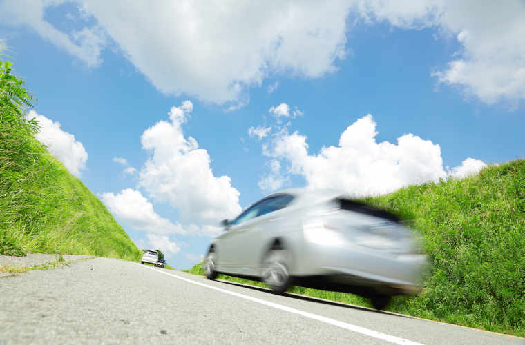 レンタカー旅行のおすすめのポイントと注意点