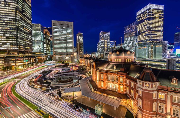 夜の東京観光おすすめコースと移動手段
