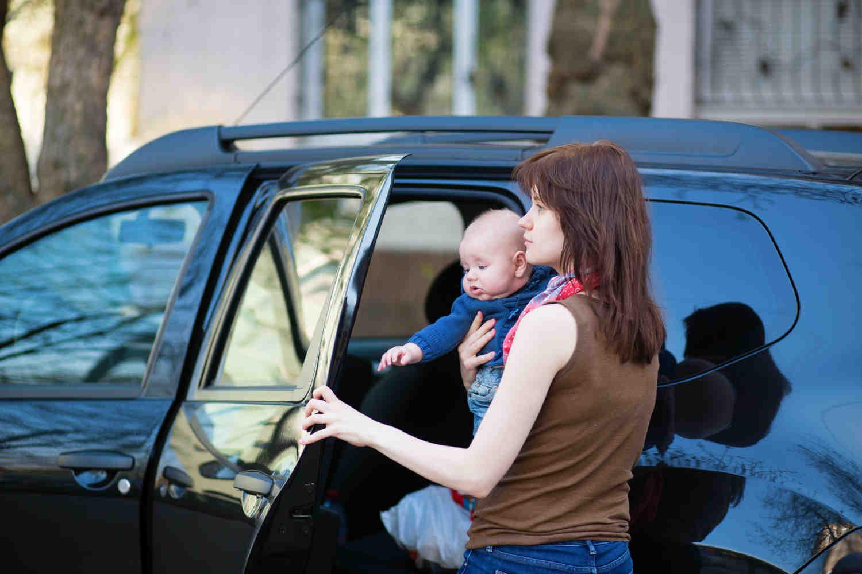 安全にタクシーに乗る方法