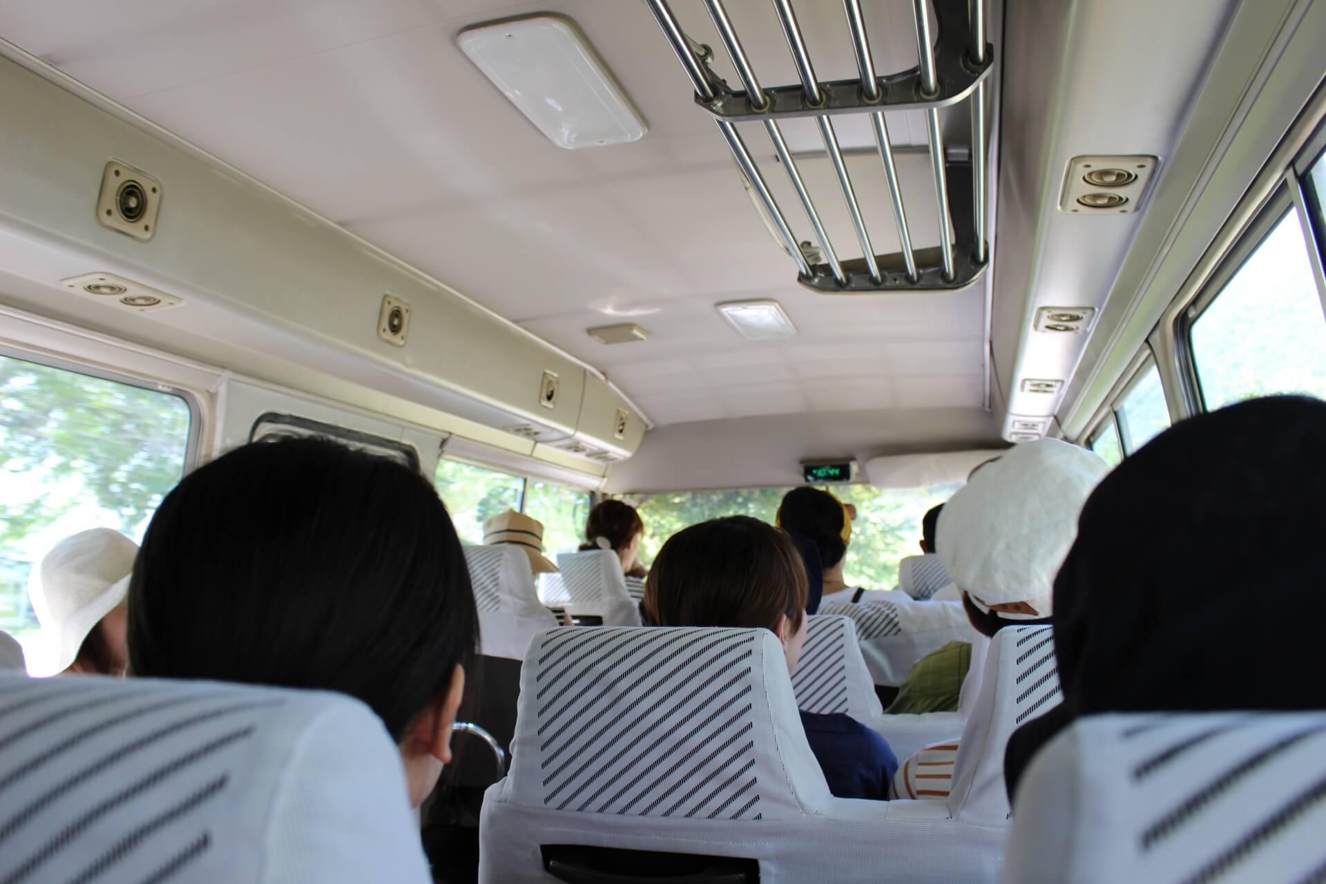 マイクロバスの貸切・レンタル利用の基礎知識
