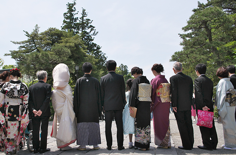 画像:冠婚葬祭