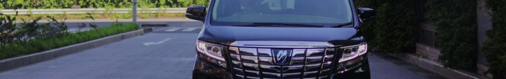 写真:ジャンボタクシー・ワゴンタクシーイメージ