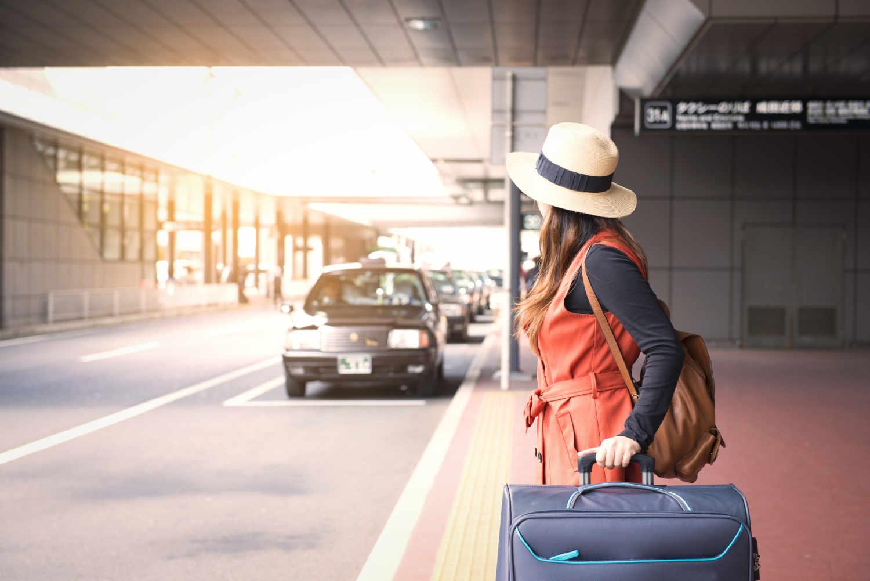 羽田からディズニーランドへタクシーを使うメリットとデメリット