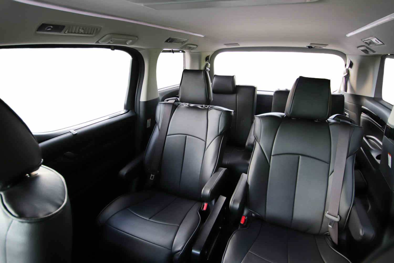 ジャンボタクシー(ワゴンタクシー)