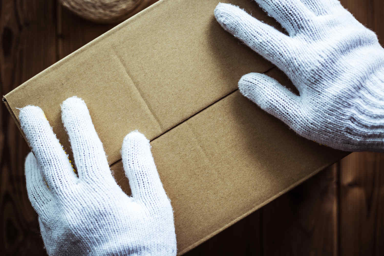 引っ越しの荷物運搬