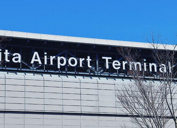 写真:空港イメージ