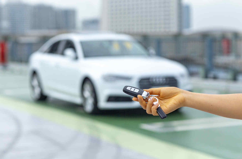 東京で乗り捨てできるレンタカー