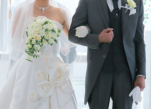 Wedding,冠婚葬祭